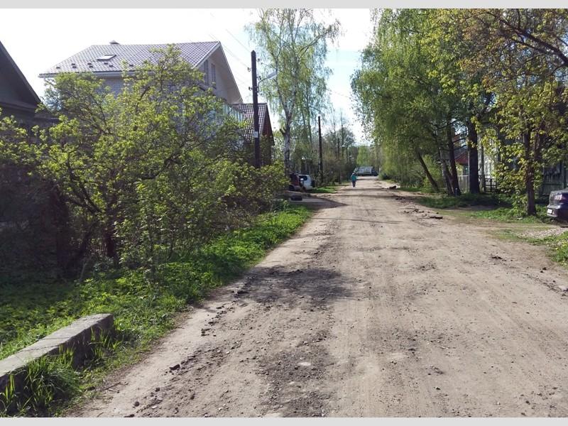 Продам участок по адресу Россия, Тверская область, Г Тверь, Тихвинская фото 1 по выгодной цене