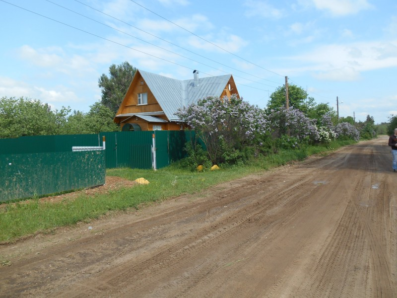 Продам участок по адресу Россия, Тверская область, Калининский район, Ферязкино фото 4 по выгодной цене