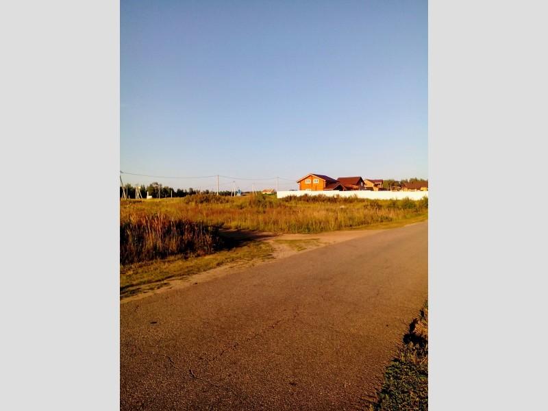 Продам участок по адресу Россия, Тверская область, Калининский район, ДерСавино фото 0 по выгодной цене