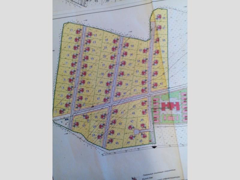 Продам участок по адресу Россия, Тверская область, Калининский район, ДерСавино фото 2 по выгодной цене